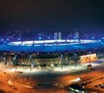 Харьков лидирует в подготовке к «Евро-2012»