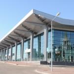 Аэропорт Харькова